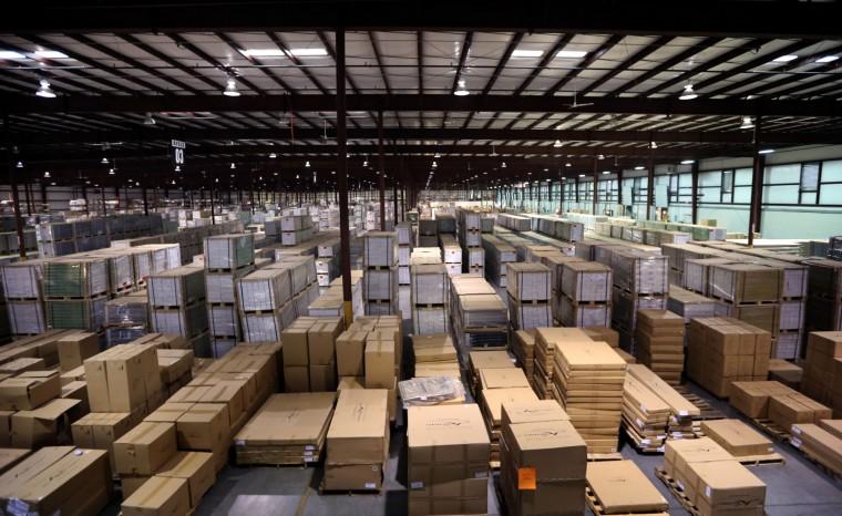 Home Goods Distribution Center Jobs Distribution Center Jobs