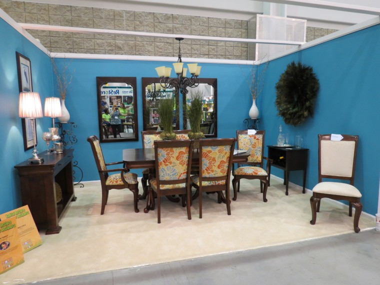 Home And Garden Show To Feature National Stars