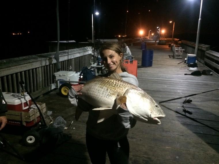 Beach Angler Didn 39 T Listen To The Naysayers Hamptonroads