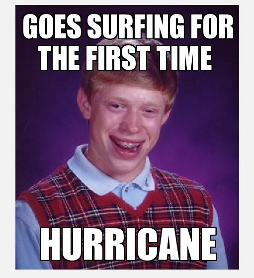 Meme Bad Luck Brian Bad Luck Brian s course was