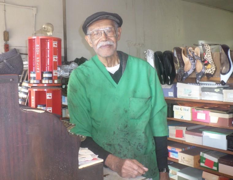 Shoe Repair Norfolk Virginia