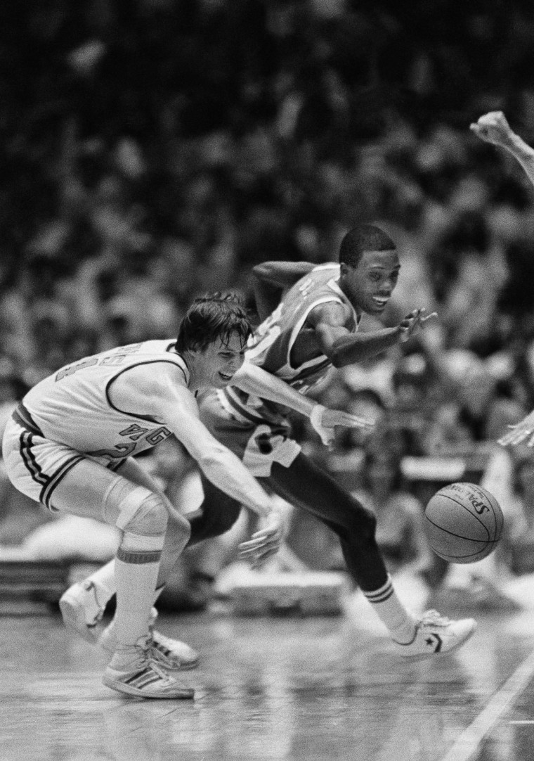 1980 81 Cavs Also Hit Great Heights