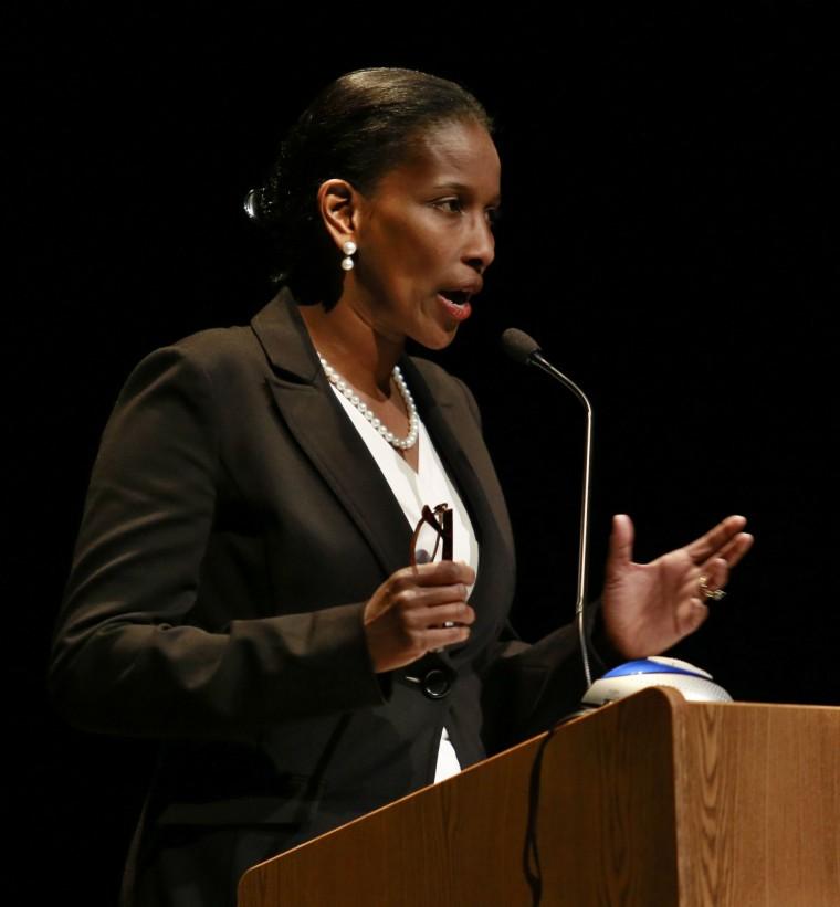 Norfolk Forum Speaker Criticizes Response To Islamic Threats