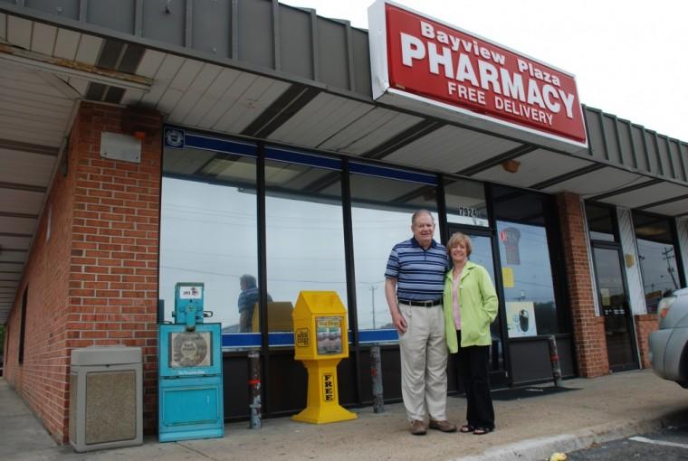 Pharmacy Schools Virginia Beach