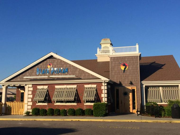 Chesapeake Landing Restaurant And Seafood Market