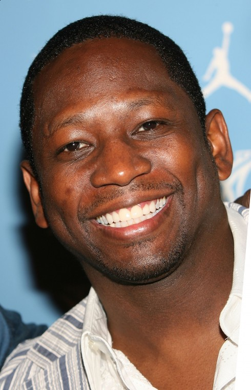 Guy Torry Actor Guy Torry attends