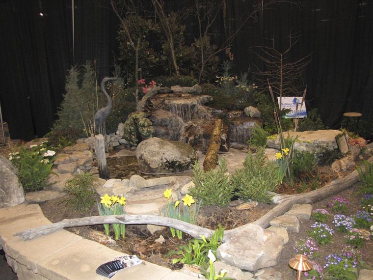 Home And Garden Expo Hampton