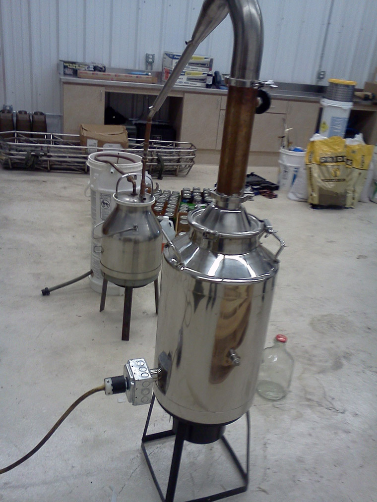 Steel Moonshine Still Plans stainless steel moonshine still plans ...