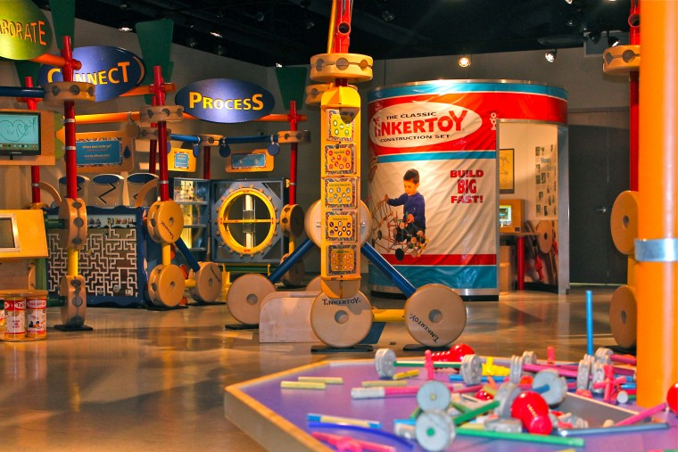 Childrens Party Places In Kansas City