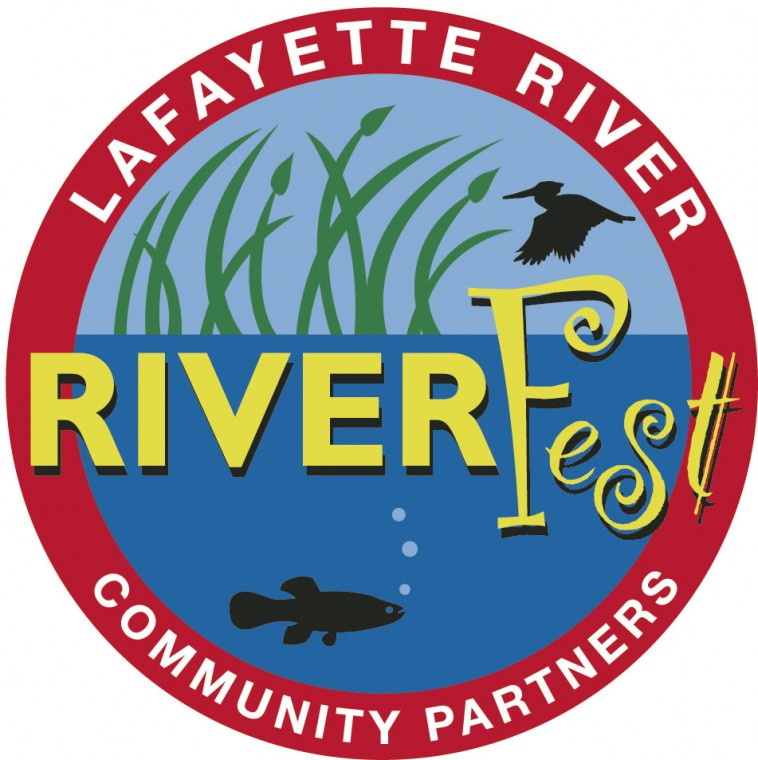 Lafayette Riverfest Is Coming Up Saturday Elizabeth