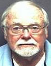 Mark Ward Faville Jr., 70, has been charged with first-degree murder.
