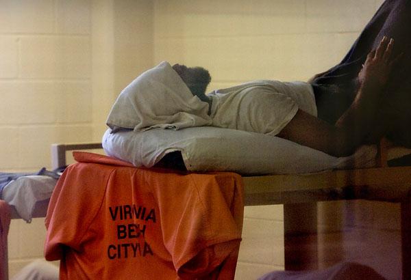 Virginia Beach VA Police Jail Inmate Search and Prisoner ...