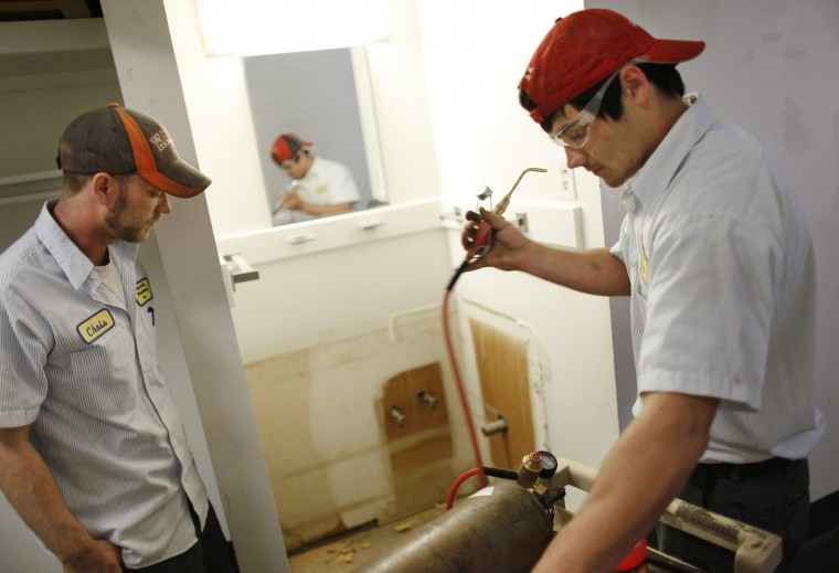 Apprenticeships Help Students Get Paid To Learn