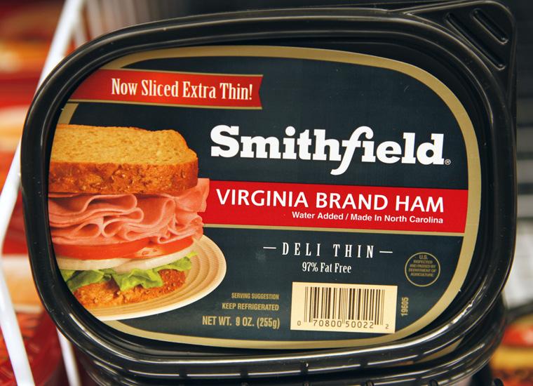 Smithfield Pork Coupon - $2/1 Smithfield Marinated Fresh ...