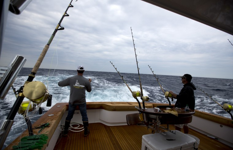 fishing tournaments the costliest catches hamptonroads