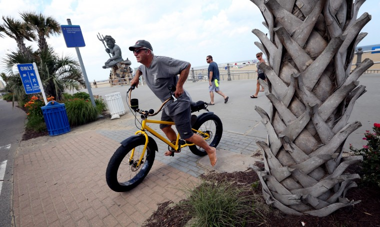 Bikes Virginia Beach Va Beach proposal would allow