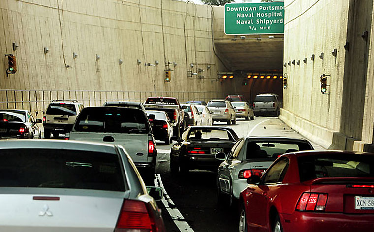 ODU professor: Tunnel tolls will hit Portsmouth hardest ...