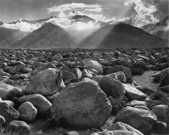 Chrysler exhibits Ansel Adams' photography | HamptonRoads.com | PilotOnline.