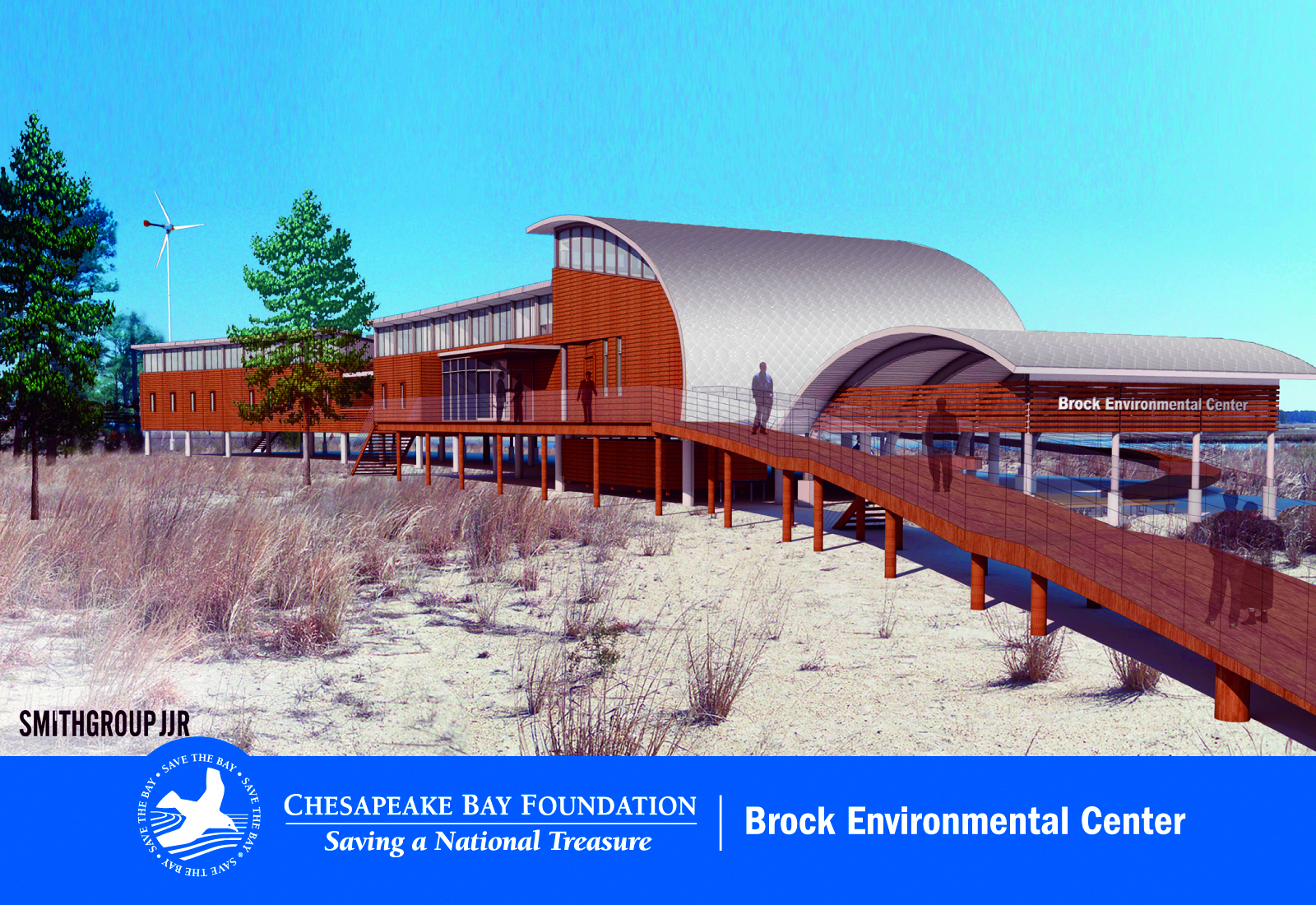 education center designed be greenest virginia 0 - Chesapeake Bay Beach House Rentals, Beach House - Chesapeake Bay Beach House Rentals, Beach House Www.petbs.net