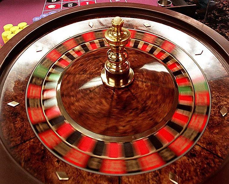 Gambling in hampton roads