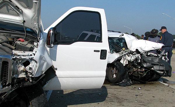 Car Accident Hampton Roads