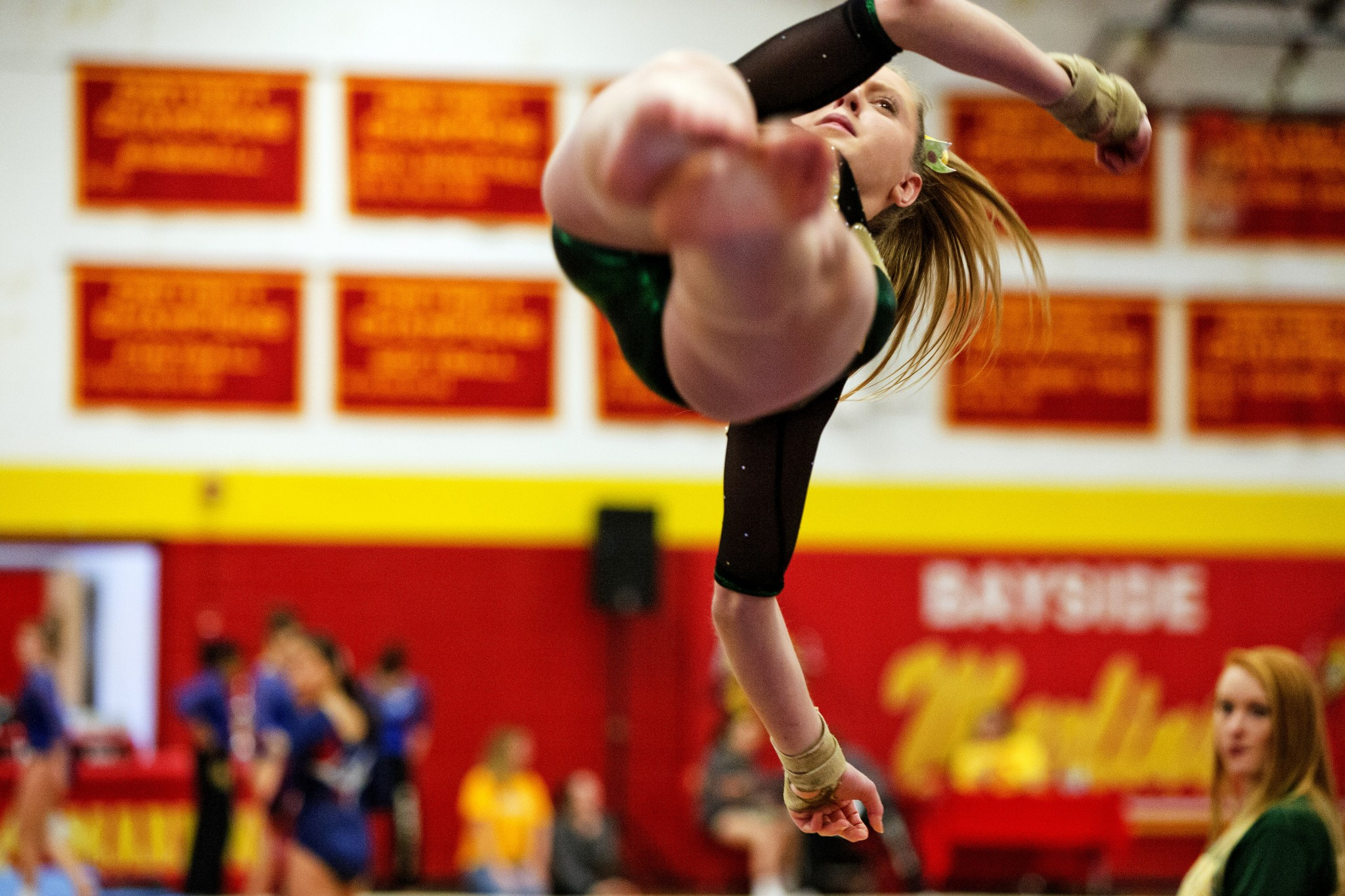 region 2 gymnastics meet 2013 movies