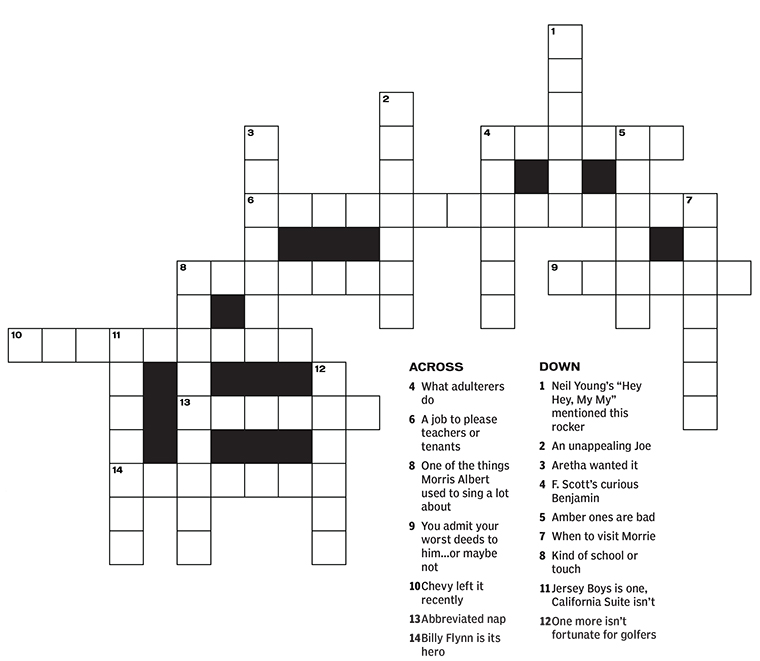 newspapers essay forum crossword