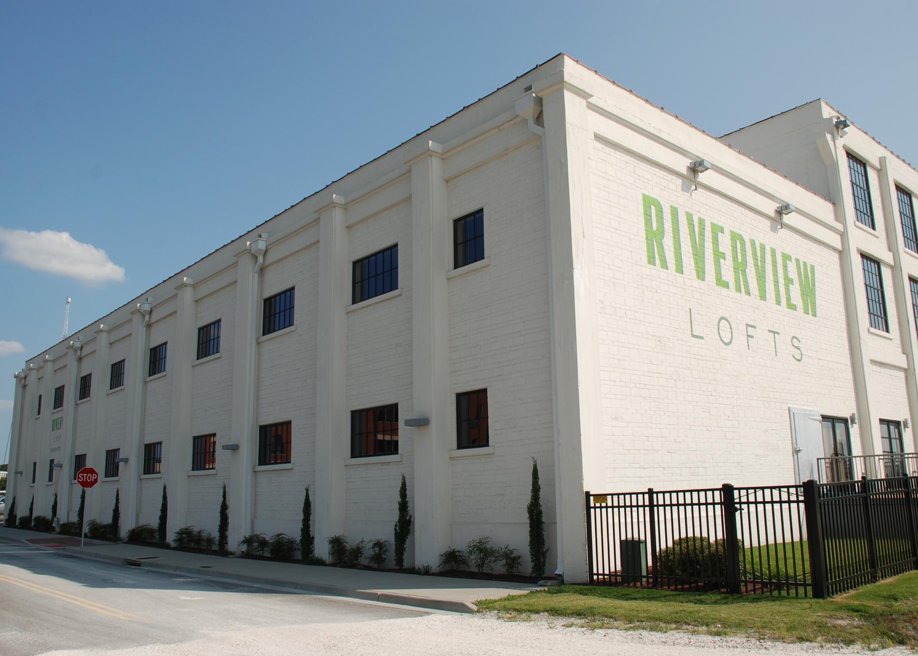 Loft Apartments Hampton Roads
