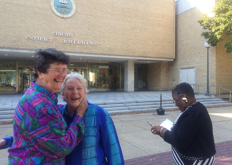 Virginia Beach Circuit Court Marraige