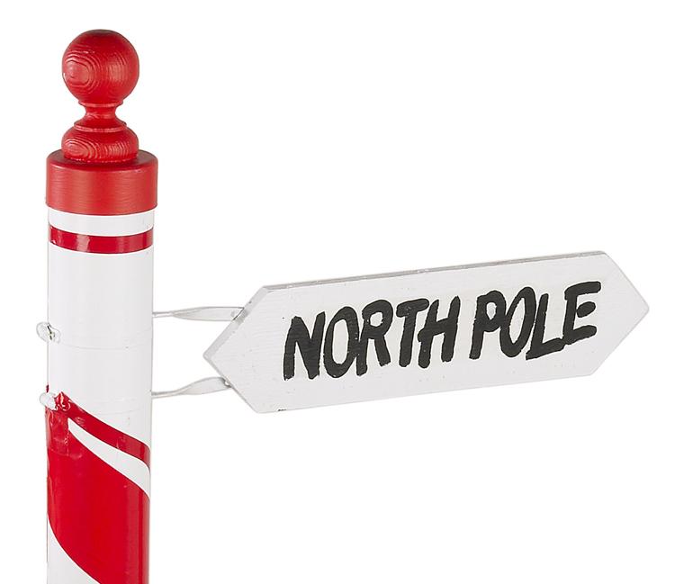 Move Over, Santa: Denmark Claims North Pole