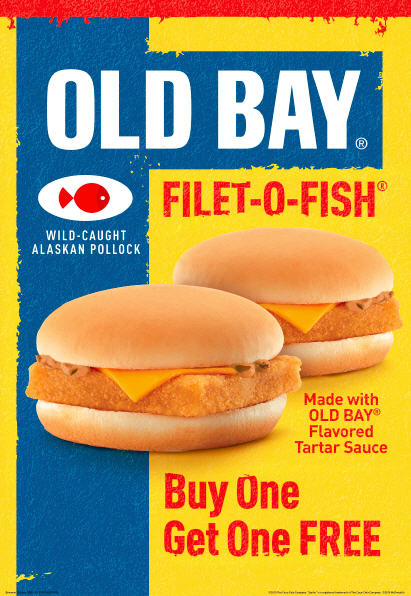 Look at me i 39 m the crabtain now gaming for Give me that filet o fish