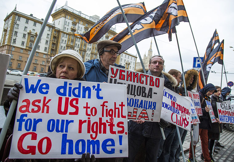 Russian anti-U.S. sentiment worse than it was in USSR : HamptonRoads.com : PilotOnline.com