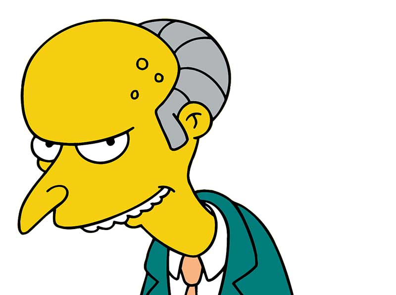 Mr. Burns: A comedy of the darkest variety | HamptonRoads.com | PilotOnline.com