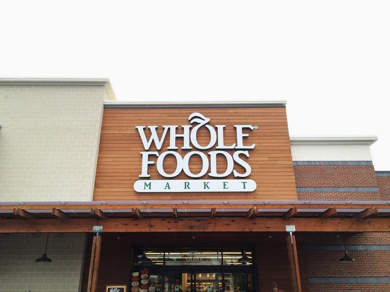 Norfolk Va Whole Foods