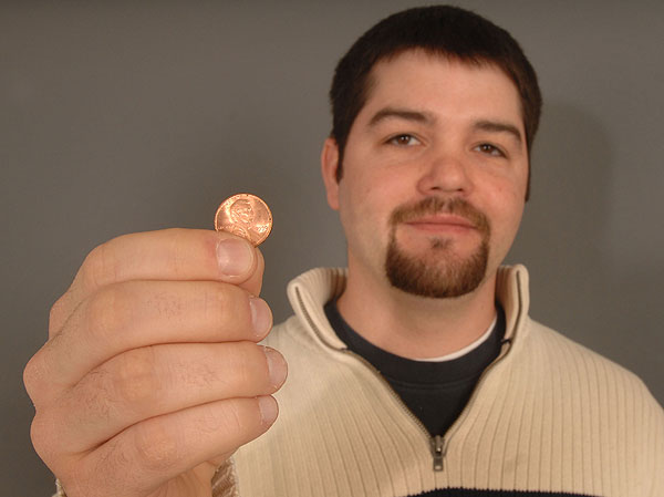 virginia man pays his 350 electric bill in pennies. Black Bedroom Furniture Sets. Home Design Ideas