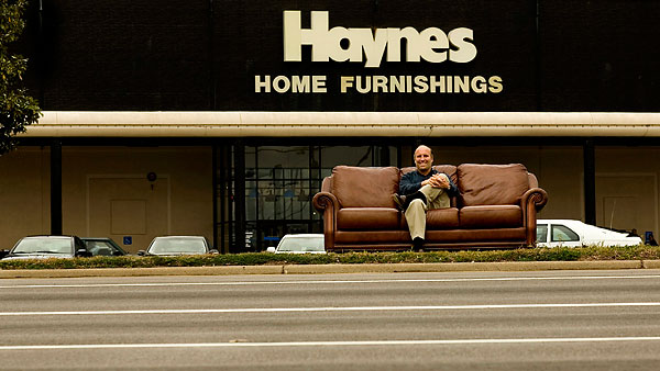 275591 Haynes Furniture