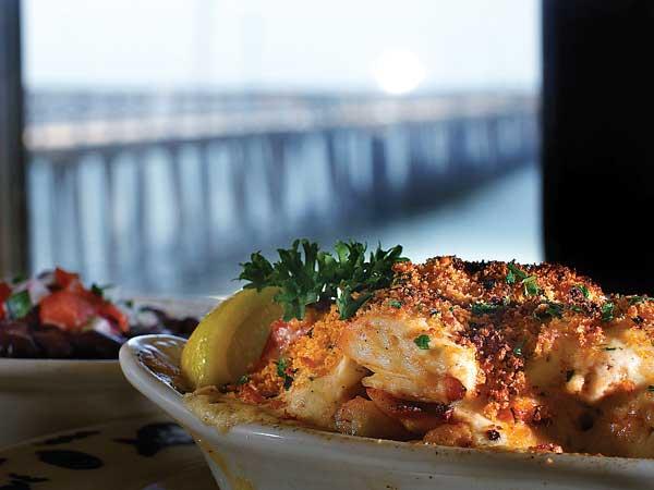 Review Lynnhaven Fish House Lives Up To Its Name