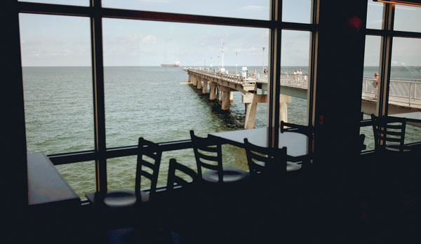Restaurants In Hampton Roads