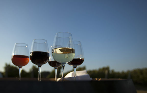 Vineyards Homes Are Ripe With Wine Tasting Possibilities