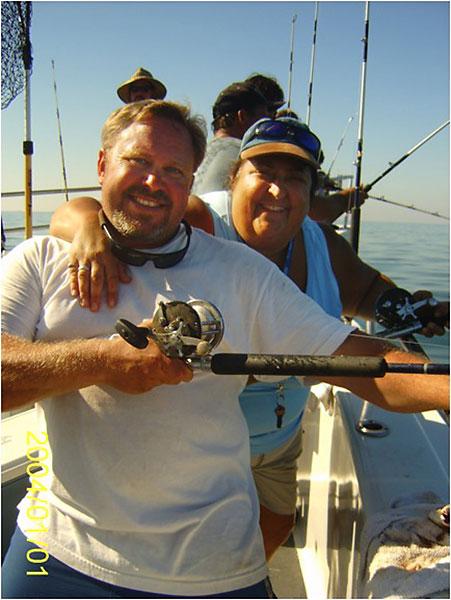 Kempsville grad takes pride in her community fishing for Hampton roads fishing report