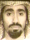 Abd al Rahim al Nashiri was captured in Dubai in 2002.