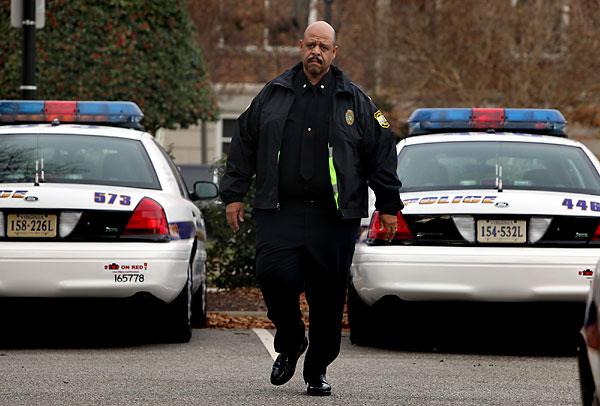 police officer ranks  in order