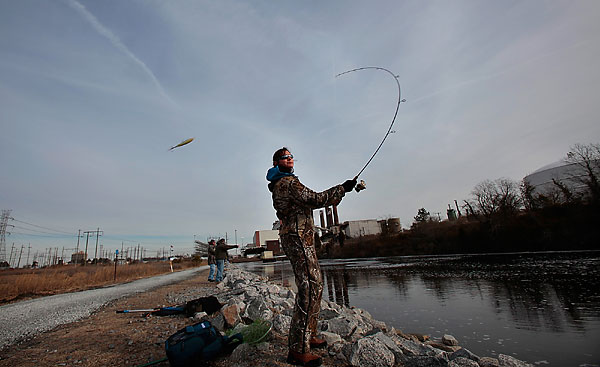 Anglers calling for stricter regulations on speckled trout for Hampton roads fishing report