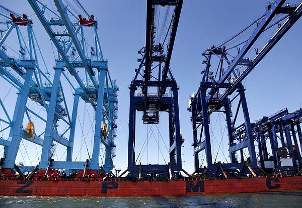 Port Tax