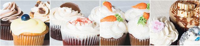 Taste Test: Cupcakes