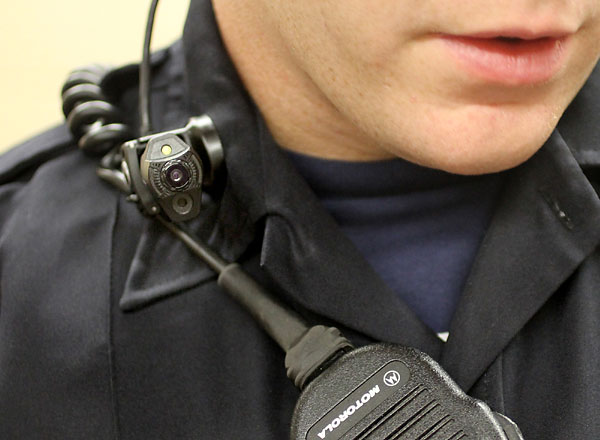 no police body cameras Implementing a body-worn camera program: recommendations and lessons learned over the past year, the police executive research forum (perf), with support from the u.