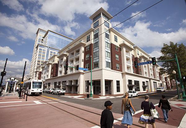 Apartments Downtown Portsmouth Va