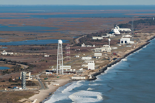 Nasa Jobs Wallops Island Virginia