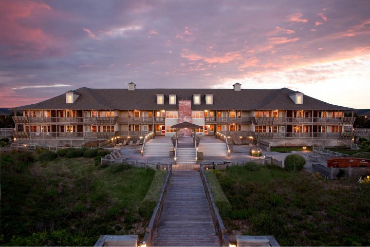 Outer Banks Spa Resort