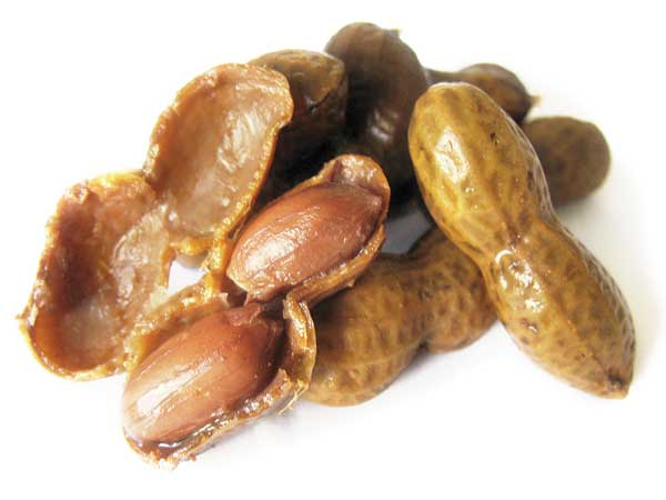 Boiled Peanuts Recipes — Dishmaps